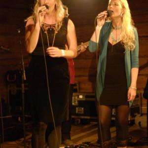 Lovisa Liljeberg & Emma Björling