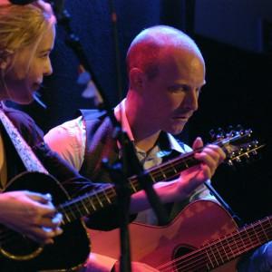 Sofia Karlsson & Mattias Pérez