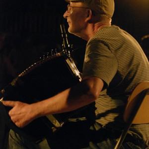 Sven Ljungberg