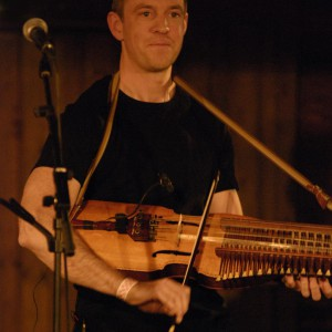 Niklas Roswall