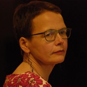 Ami Dregelid (dansinstruktör)