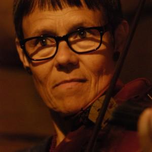 Karin Börjars