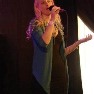 Emma Björling 1