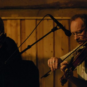 Spelstuga Mats Berglund & Mats Edén