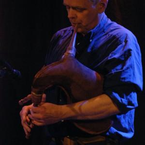 Stefan Ekedahl