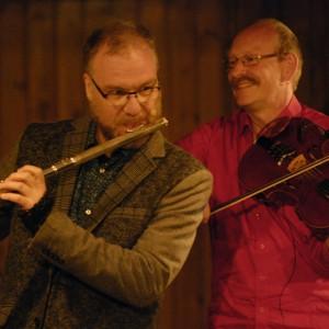 Jonas Simonsson & Mats Edén