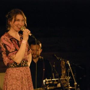 Ulrika Bodén