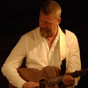 Roger Tallroth