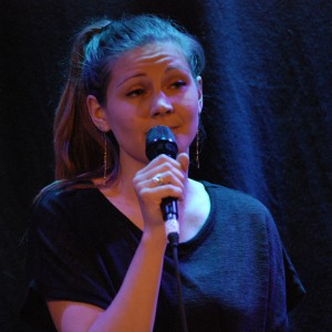 Linnea Nilsson