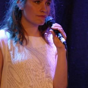 Lisa Lestander 2