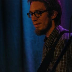 Erik Ronström