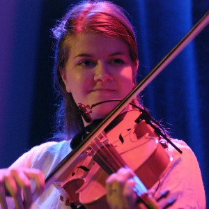 Limbohofvet Emma Ahlberg
