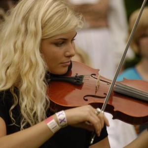 EG-stipendiet 2011.1, Anna Karlsson