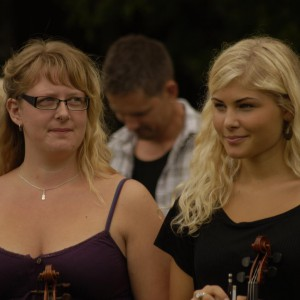 EG-stipendiet 2011.3, Hanna Kull, Anna Karlson 1