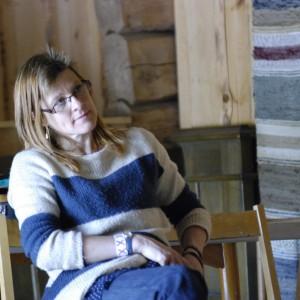 Funktionärer 3, Hanna Tibell