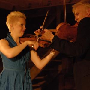 Jeanette Eriksson och Mats Berglund.4