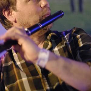 Jidder 1, Markus Tullberg