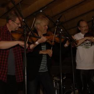 Lasse Sörlin, Mats Berglund, Mats Edén 1