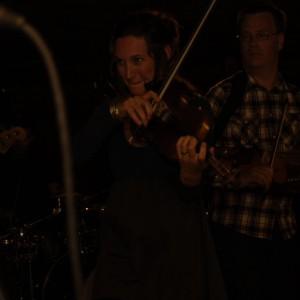 Outhouse Allstars, Sophia Stinnerbom, Ola Hertzberg