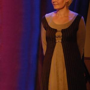 Maria Westerberg