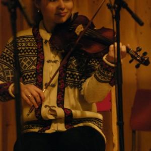 Anna Karlsson 1