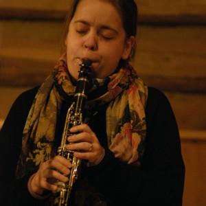 Therese Hugosson