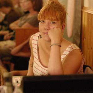 Funktionärer (Anna Gideonsson)