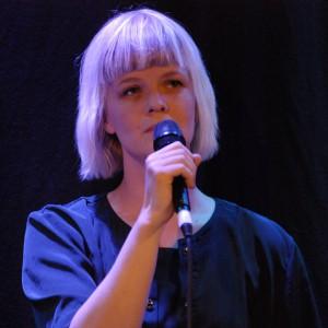 Frida Johansson 1