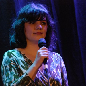 Eva Lestander 1