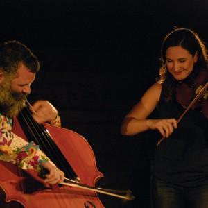Sébastien Dubé & Sophia Stinnerbom