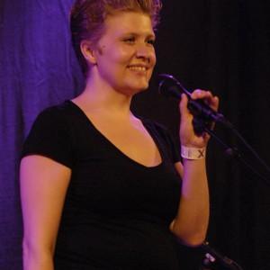 Katarina Hallberg