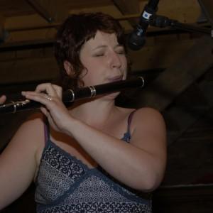Absolut Trio, Anna Roussel