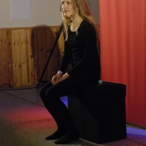 Helgas resa 5, barnprogram med Kraja