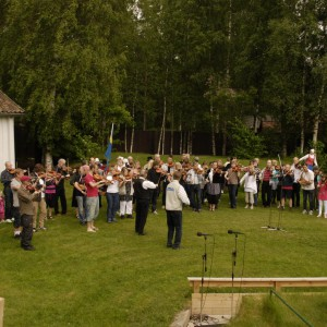 Invigning RS 2011.2