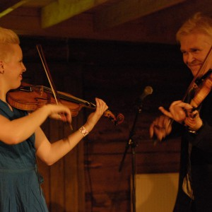Jeanette Eriksson och Mats Berglund.5
