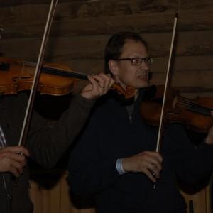 Mölnbacka Splm 2, Ulf Jonsson,  Bo Lundberg