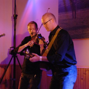 Nicor, Roger Hallgren, Andreas Hjalmarsson