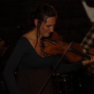 Outhouse Allstars, Sophia Stinnerbom