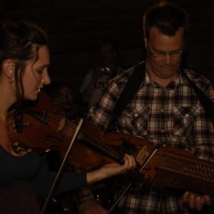 Outhouse Allstars, Sophia Stinnerbom, Ola Hertzberg (2)