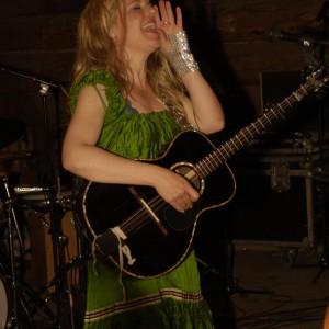 Outhouse Allstars med Sofia Karlsson 12