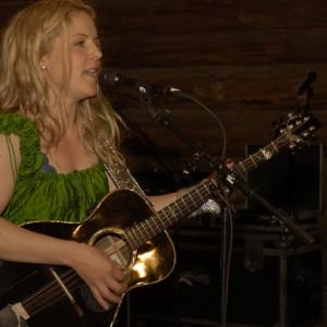 Outhouse Allstars med Sofia Karlsson 14