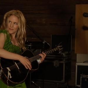Outhouse Allstars med Sofia Karlsson 15