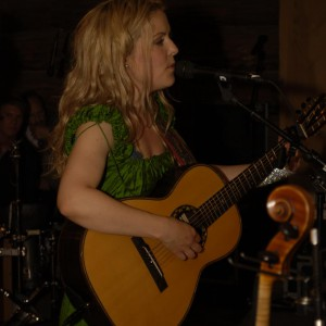 Outhouse Allstars med Sofia Karlsson 16