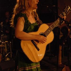 Outhouse Allstars med Sofia Karlsson 17