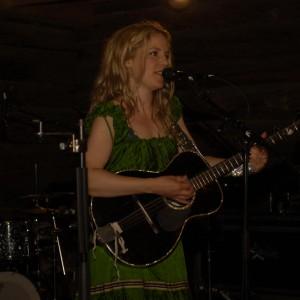 Outhouse Allstars med Sofia Karlsson 5