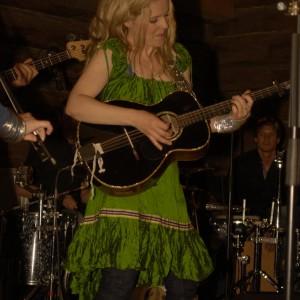 Outhouse Allstars med Sofia Karlsson 7