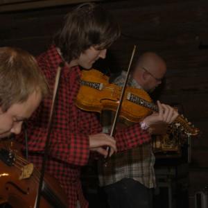 Bilder från Ransätersstämman 2011